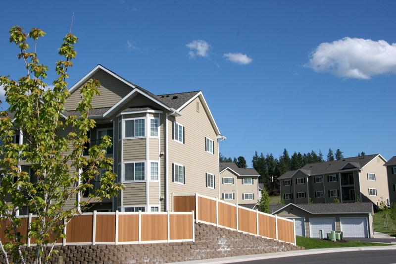 New Apartments In Liberty Lake Wa